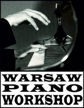 The Warsaw Piano Workshop - English LOGO